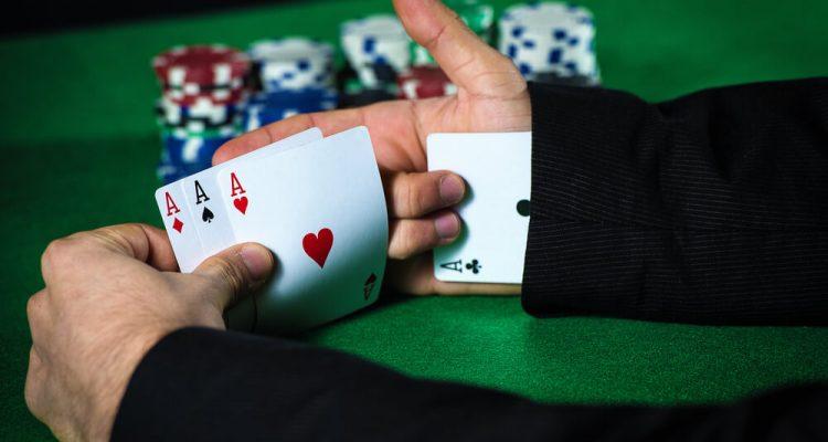 nama situs poker