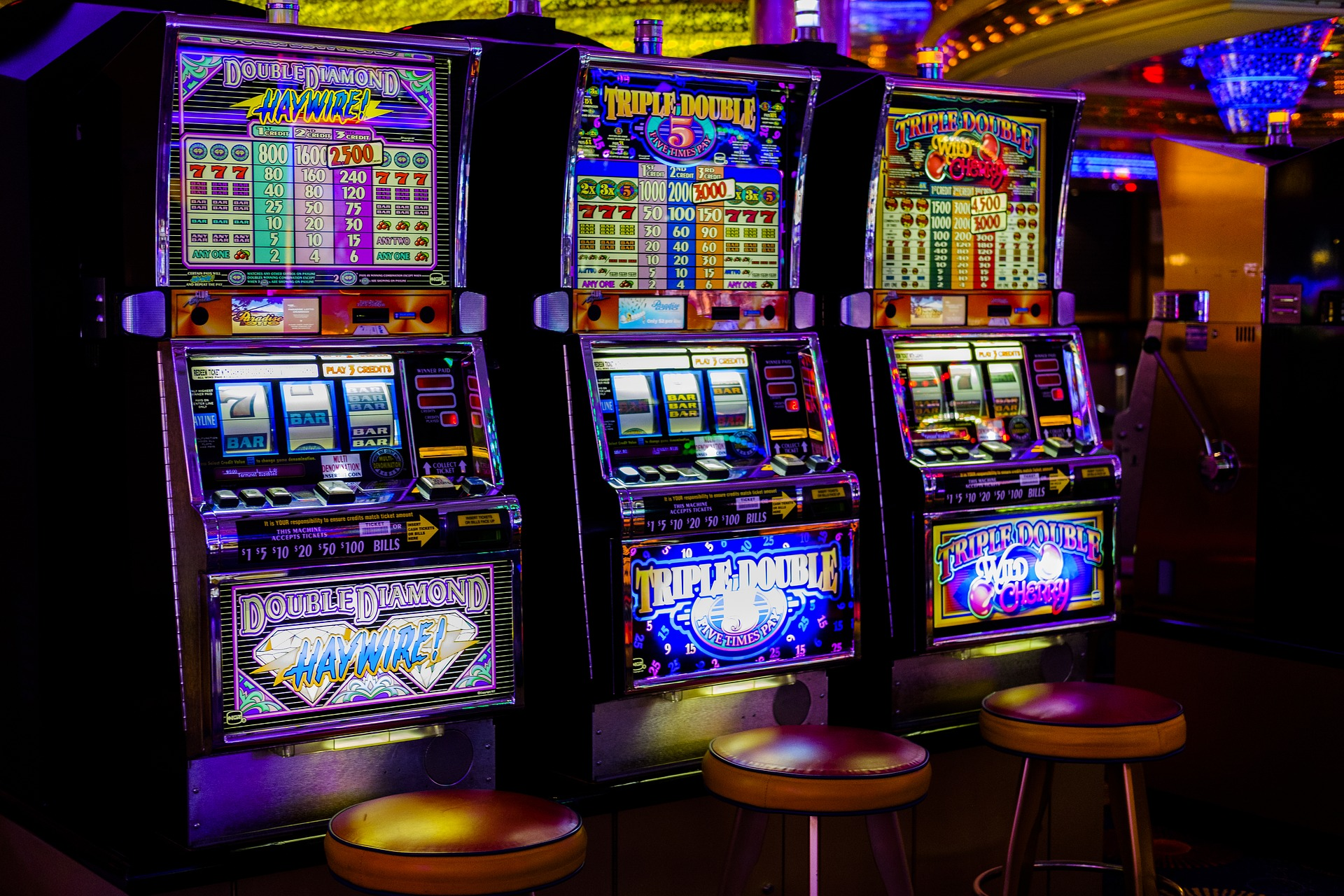 Game Slot Epic di Agen IDN