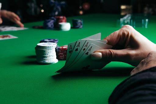 situs poker tepercaya
